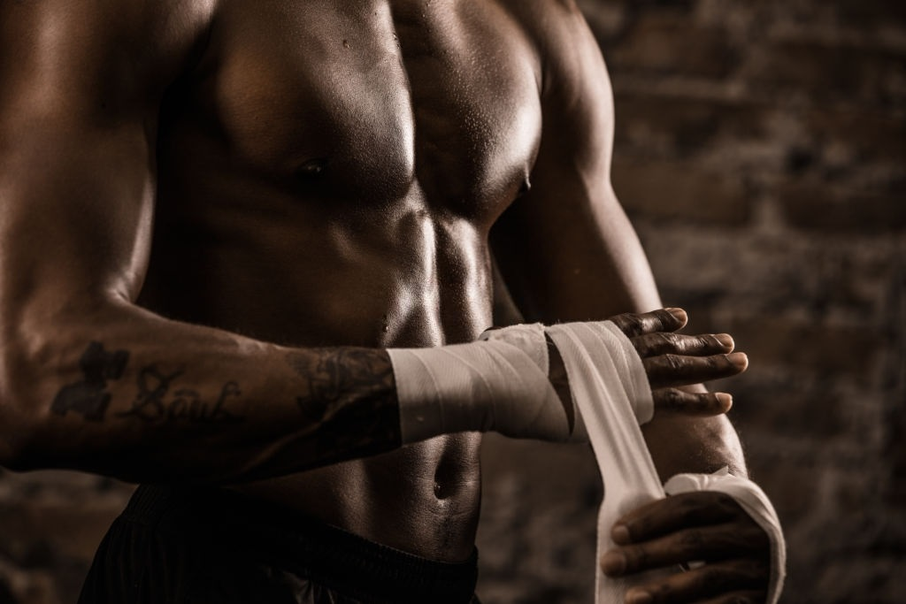 Best Boxing Hand Wraps For Wrist Support