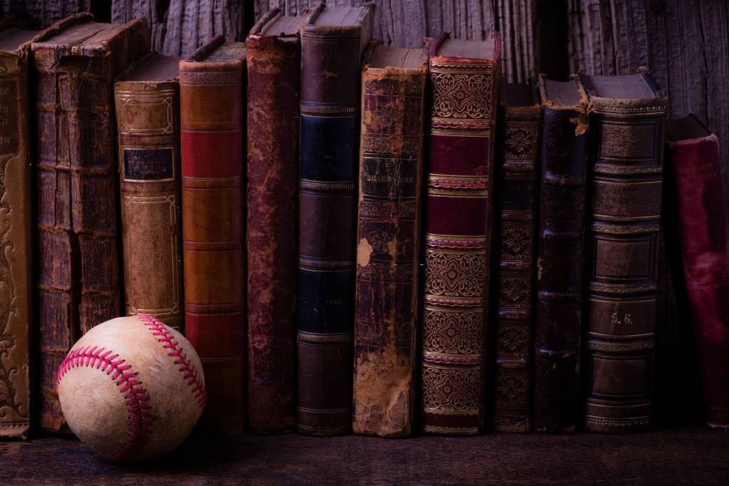 Best Baseball Books Ever Written