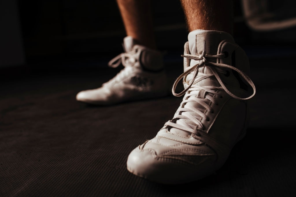 Best Boxing Shoes for Training