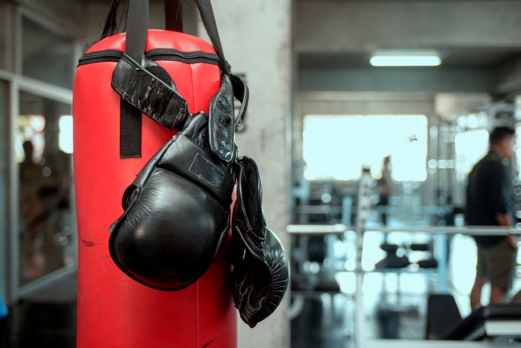 Best Leather Boxing Gloves