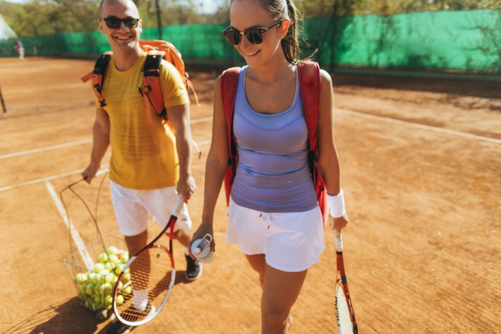 Best Tennis Backpacks For Juniors, Women & Men