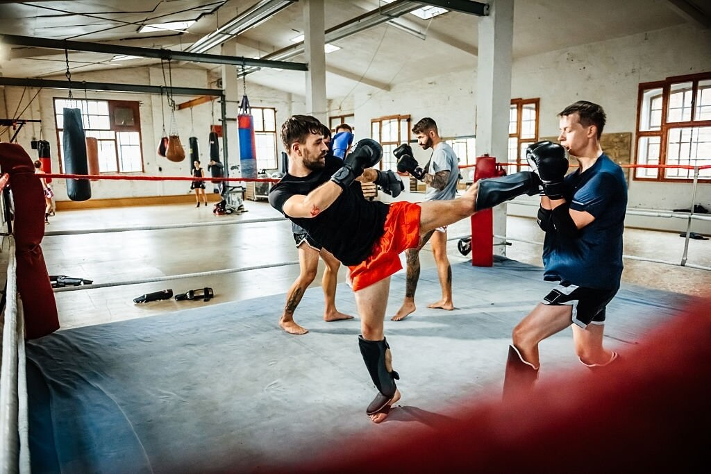 Best Muay Thai Shin Guards For Beginners & Professionals