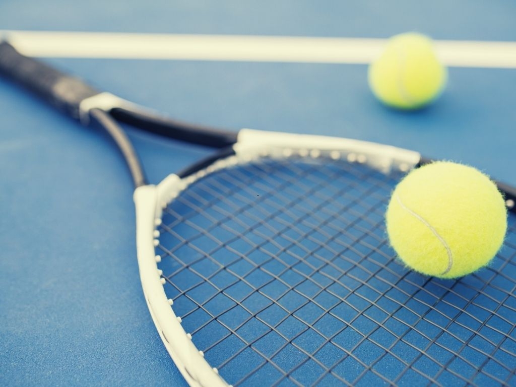 Tennis Rackets or Racquets